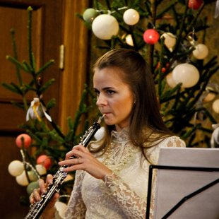LATVIAN SOUND QUARTET 18/12/2016/