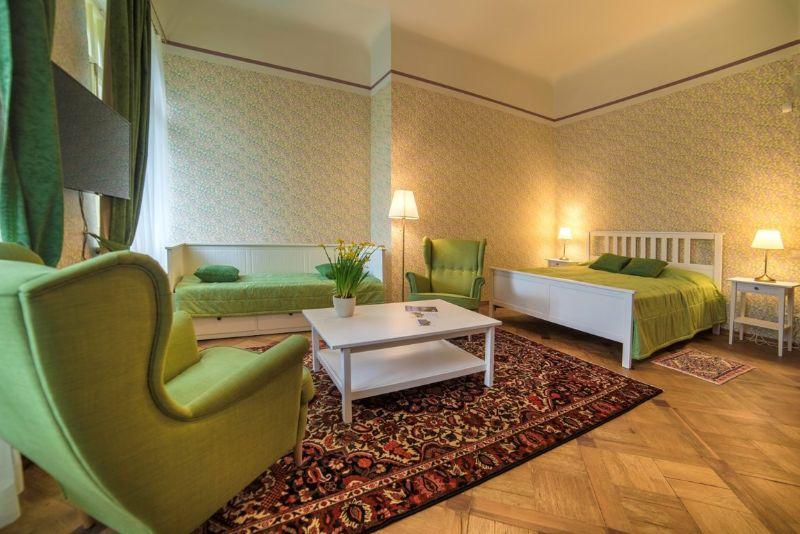 Luznavas muiza rezidences