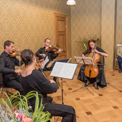 BAROQUE MUSIC DAYS 2015