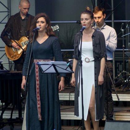 ŠKIUŅA DŽEZS.Festival concerts 30/08/2019