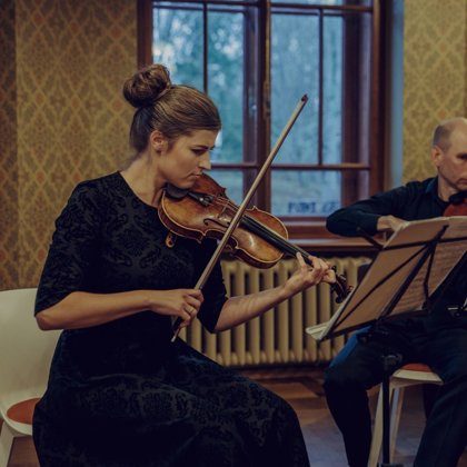 QUARTET. MENDELSSOHN AND RAVEL 23/11/2019